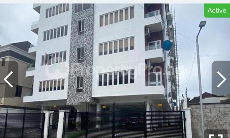 Flat / Apartment for sale Off Banana Island road  Mojisola Onikoyi Estate Ikoyi Lagos - 0