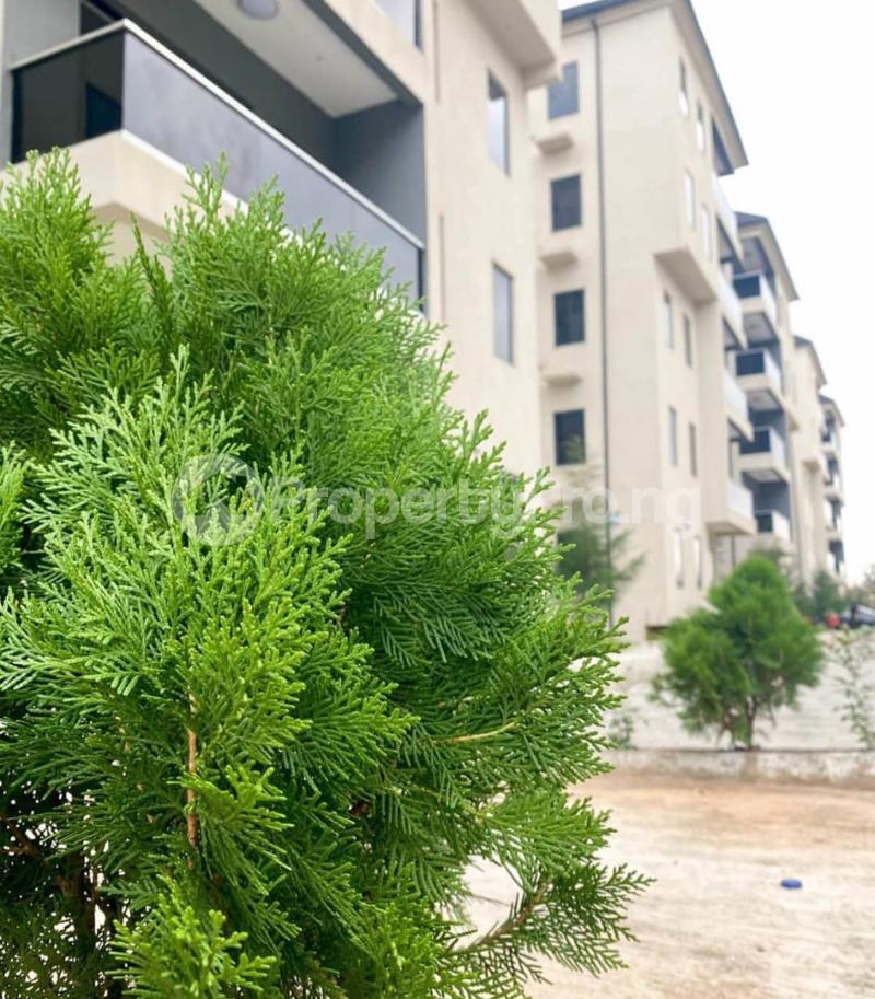 3 bedroom Flat / Apartment for sale Ikota Ikota Lekki Lagos - 4