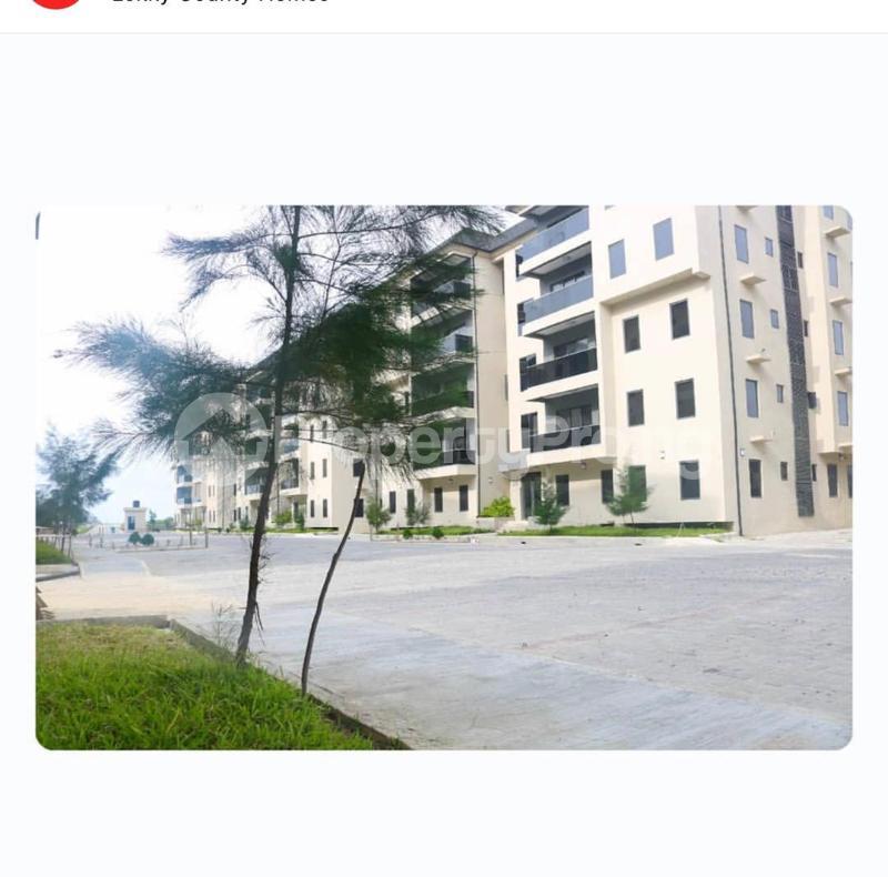 3 bedroom Flat / Apartment for sale Ikota Ikota Lekki Lagos - 0