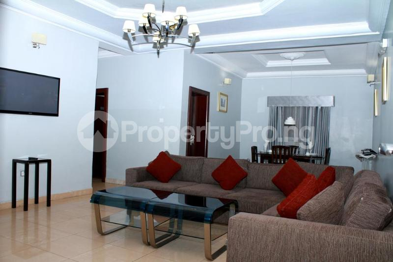 3 bedroom Flat / Apartment for shortlet Zone 7 Wuse 1 Abuja - 0