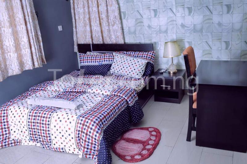 3 bedroom Blocks of Flats House for shortlet Agungi Agungi Lekki Lagos - 2