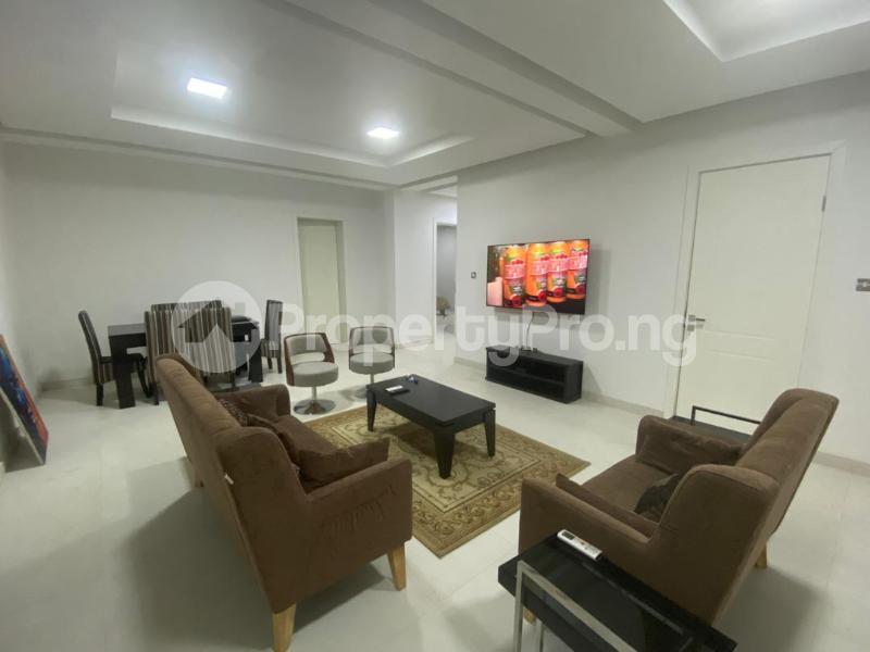 3 bedroom Flat / Apartment for shortlet Off banana island road  Mojisola Onikoyi Estate Ikoyi Lagos - 4