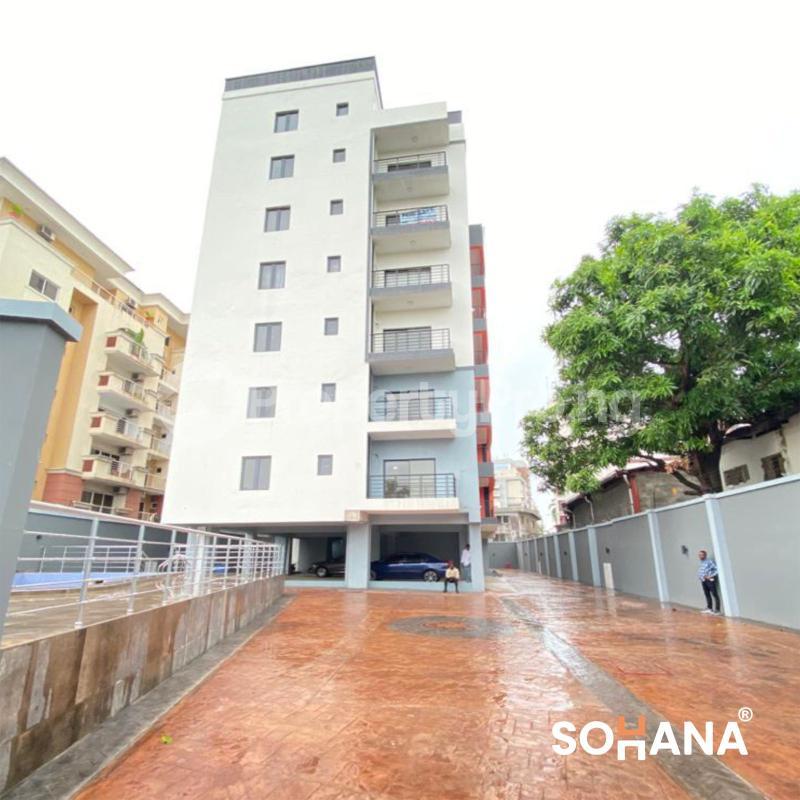 3 bedroom Flat / Apartment for sale d Victoria Island Lagos - 0