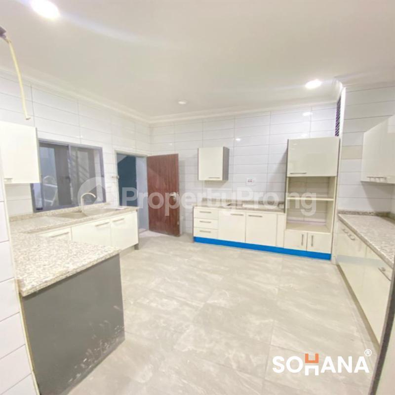 3 bedroom Flat / Apartment for sale d Victoria Island Lagos - 4