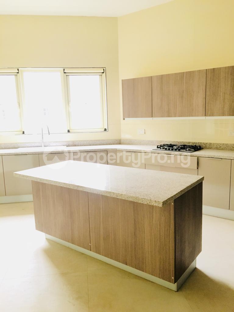3 bedroom Flat / Apartment for rent - Banana Island Ikoyi Lagos - 3