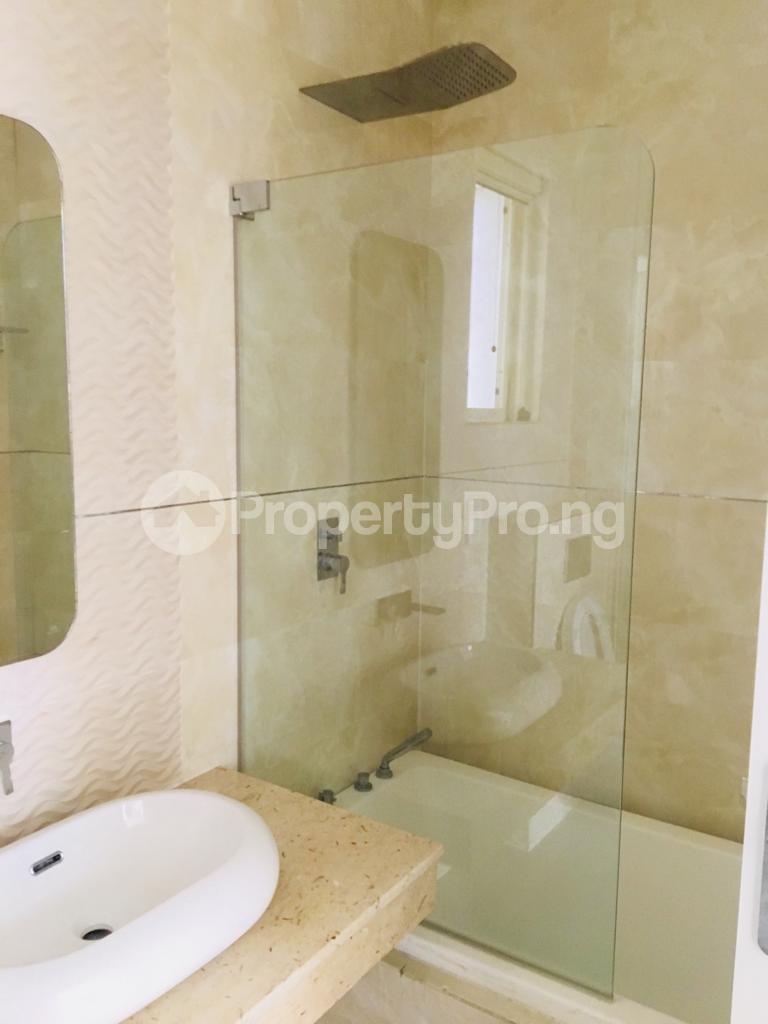 3 bedroom Flat / Apartment for rent - Banana Island Ikoyi Lagos - 4