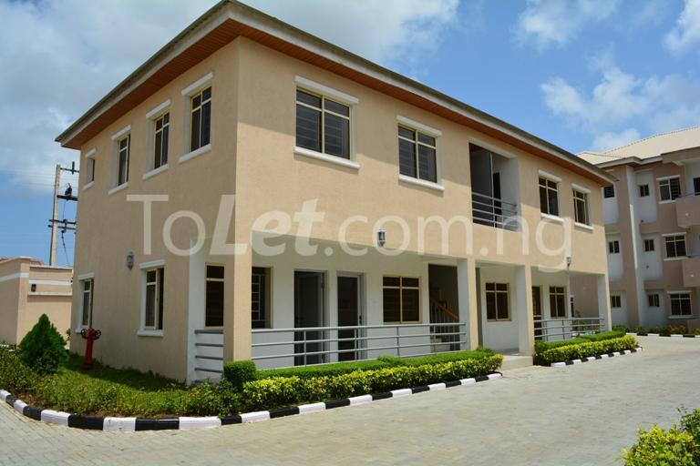 3 bedroom Flat / Apartment for sale Hopeville Estate Majek Sangotedo Lagos - 5