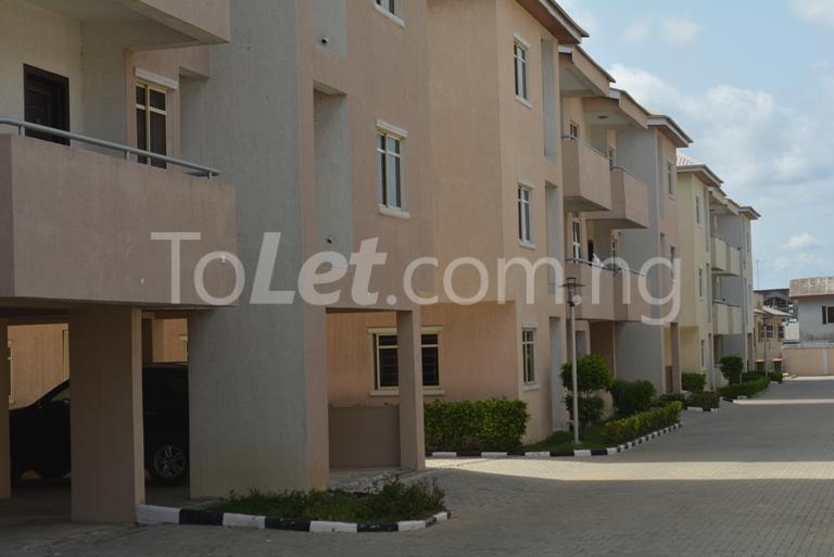 3 bedroom Flat / Apartment for sale Hopeville Estate Majek Sangotedo Lagos - 6