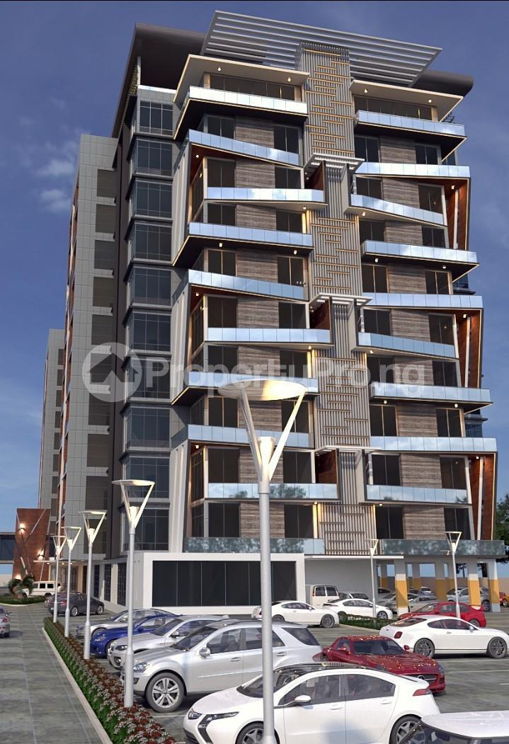 3 bedroom Flat / Apartment for sale Adjoining Eko Atlantic City On Water Corporation Drive Off Ligali Ayorinde, Oniru, Vi Victoria Island Extension Victoria Island Lagos - 0