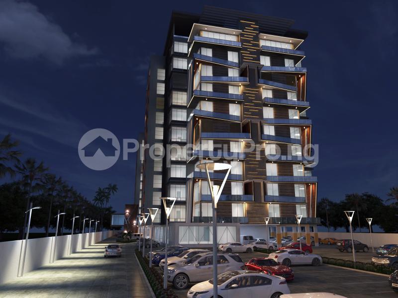 3 bedroom Flat / Apartment for sale Adjoining Eko Atlantic City On Water Corporation Drive Off Ligali Ayorinde, Oniru, Vi Victoria Island Extension Victoria Island Lagos - 8