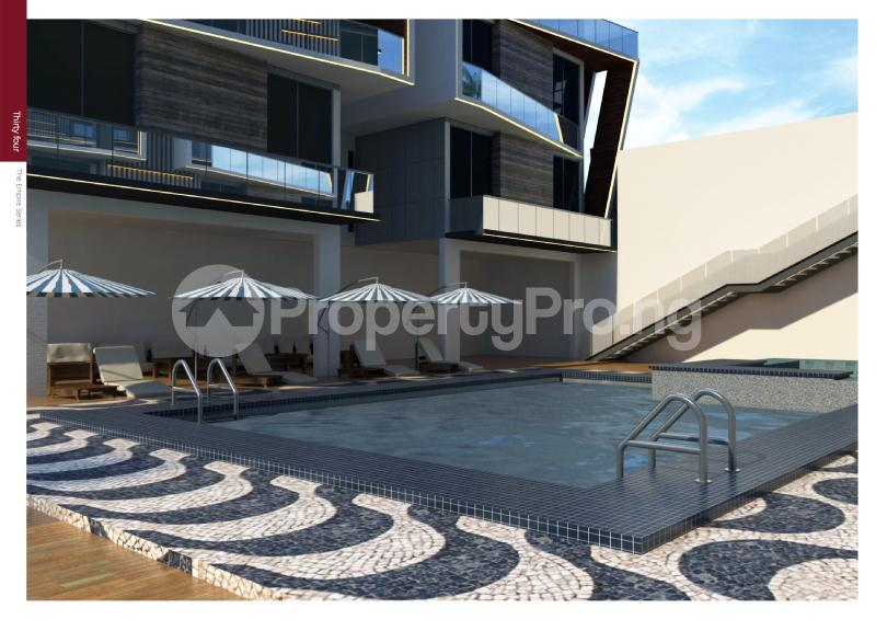 3 bedroom Flat / Apartment for sale Adjoining Eko Atlantic City On Water Corporation Drive Off Ligali Ayorinde, Oniru, Vi Victoria Island Extension Victoria Island Lagos - 2