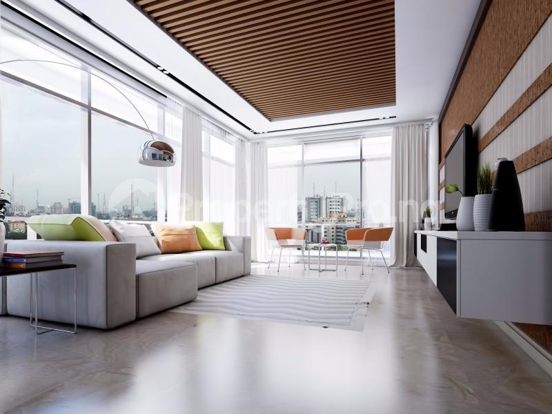 3 bedroom Flat / Apartment for sale Adjoining Eko Atlantic City On Water Corporation Drive Off Ligali Ayorinde, Oniru, Vi Victoria Island Extension Victoria Island Lagos - 6