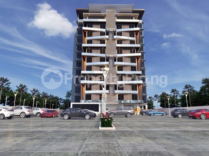 3 bedroom Flat / Apartment for sale Adjoining Eko Atlantic City On Water Corporation Drive Off Ligali Ayorinde, Oniru, Vi Victoria Island Extension Victoria Island Lagos - 4