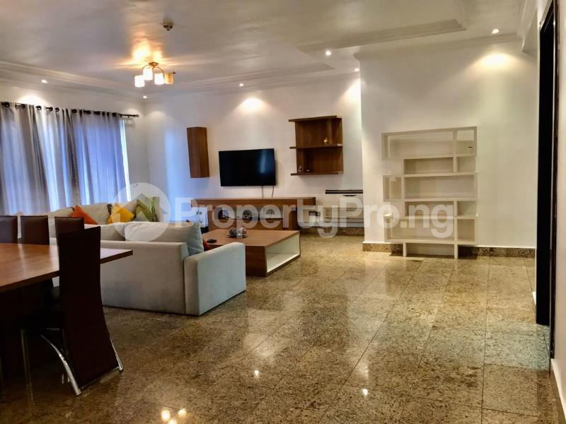 3 bedroom Flat / Apartment for shortlet Bankole Street Ikoyi Lagos - 7