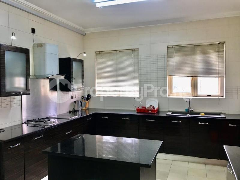 3 bedroom Flat / Apartment for shortlet Bankole Street Ikoyi Lagos - 14