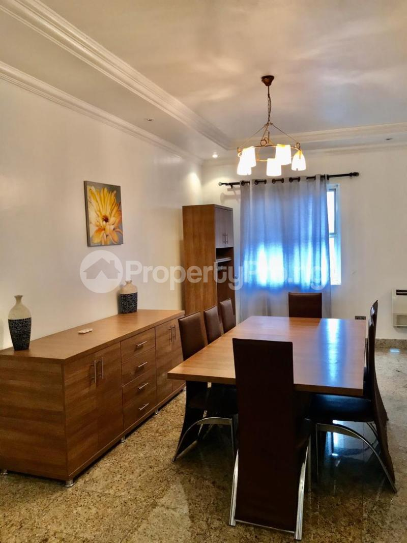 3 bedroom Flat / Apartment for shortlet Bankole Street Ikoyi Lagos - 13