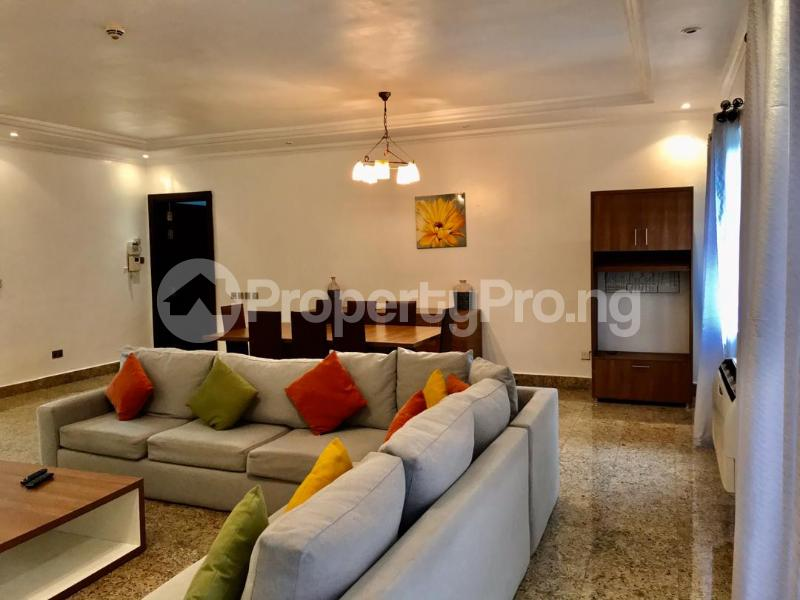 3 bedroom Flat / Apartment for shortlet Bankole Street Ikoyi Lagos - 6