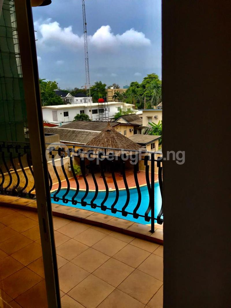 3 bedroom Flat / Apartment for shortlet Bankole Street Ikoyi Lagos - 11