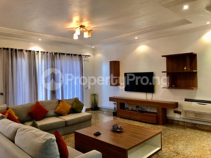 3 bedroom Flat / Apartment for shortlet Bankole Street Ikoyi Lagos - 2