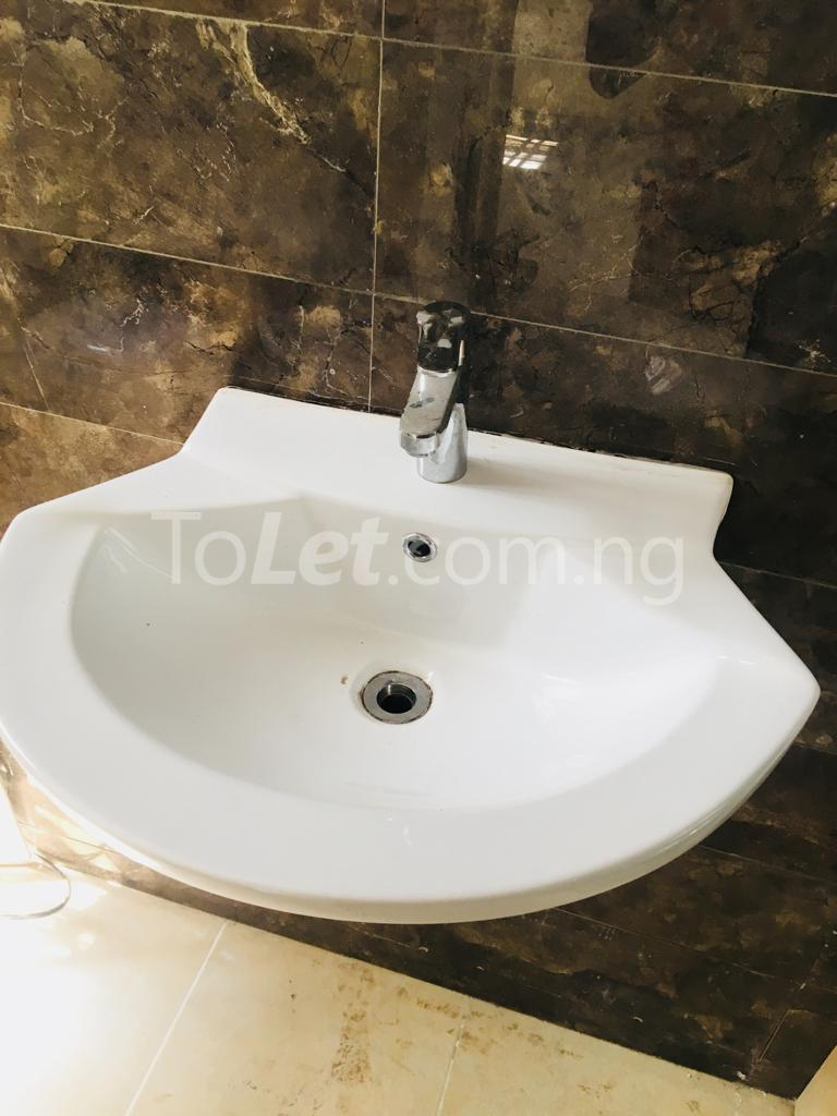 3 bedroom Flat / Apartment for rent - Parkview Estate Ikoyi Lagos - 10