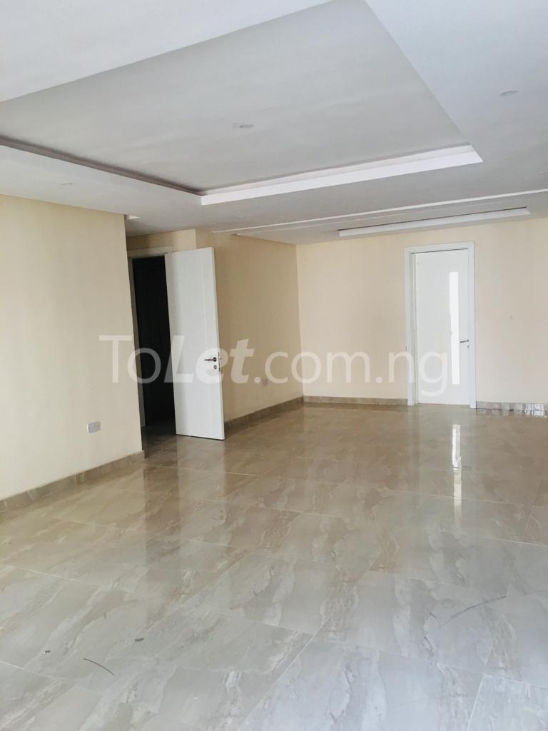 3 bedroom Flat / Apartment for rent - Parkview Estate Ikoyi Lagos - 1