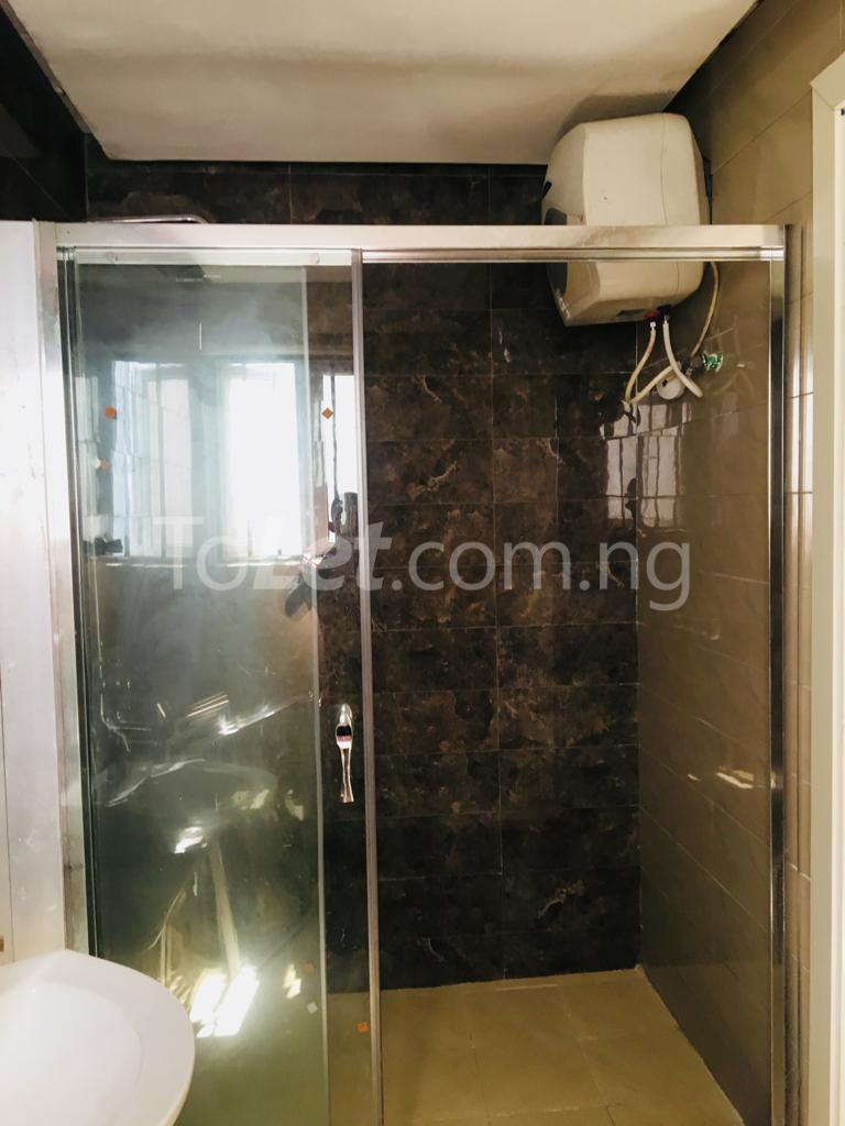 3 bedroom Flat / Apartment for rent - Parkview Estate Ikoyi Lagos - 11