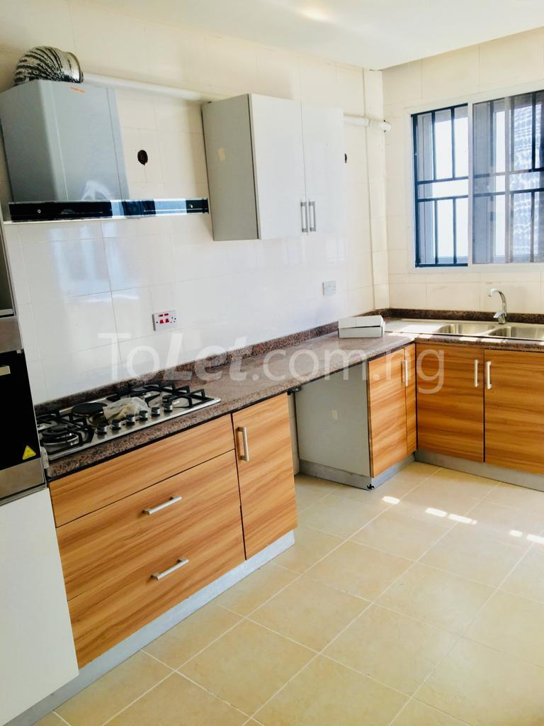 3 bedroom Flat / Apartment for rent - Parkview Estate Ikoyi Lagos - 7