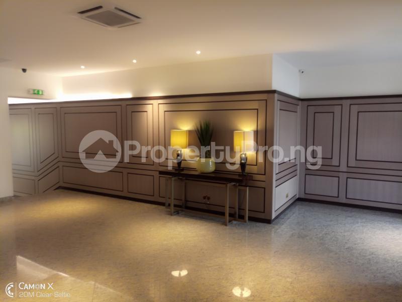 3 bedroom Flat / Apartment for rent Off Bourdillon Road  Old Ikoyi Ikoyi Lagos - 4