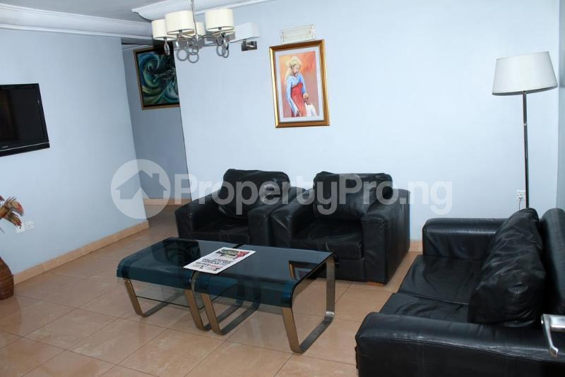 3 bedroom Flat / Apartment for shortlet Zone 7 Wuse 1 Abuja - 14