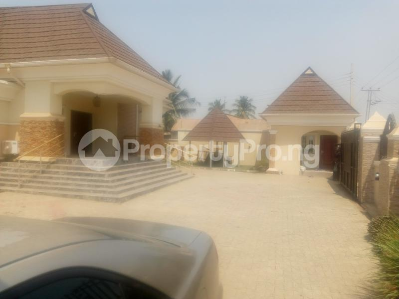 3 bedroom Terraced Bungalow House for sale 151 Ibrahim Taiwo Road Ilorin Kwara State Ilorin Kwara - 0