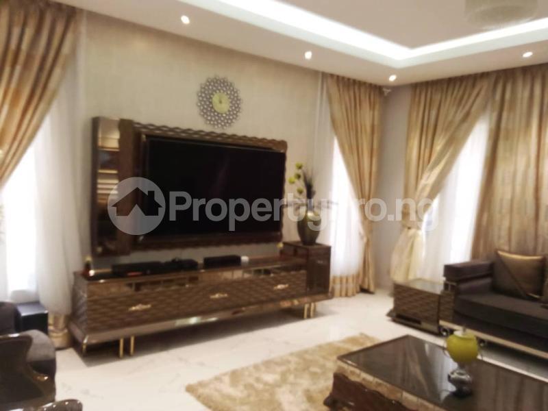 3 bedroom Terraced Bungalow House for sale 151 Ibrahim Taiwo Road Ilorin Kwara State Ilorin Kwara - 4