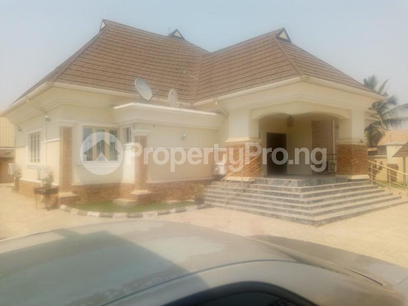 3 bedroom Terraced Bungalow House for sale 151 Ibrahim Taiwo Road Ilorin Kwara State Ilorin Kwara - 2