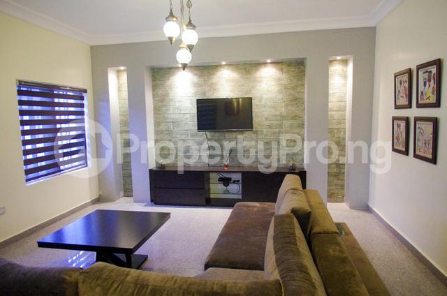 3 bedroom Terraced Bungalow House for sale 151 Ibrahim Taiwo Road Ilorin Kwara State Ilorin Kwara - 3