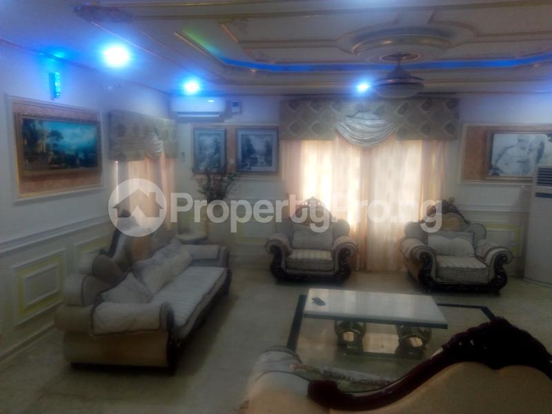 3 bedroom Terraced Bungalow House for sale 151 Ibrahim Taiwo Road Ilorin Kwara State Ilorin Kwara - 1