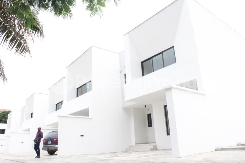 3 bedroom House for sale Waziri Ibrahim Victoria Island Lagos - 3