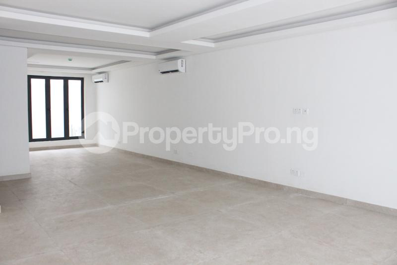 3 bedroom House for sale Waziri Ibrahim Victoria Island Lagos - 4