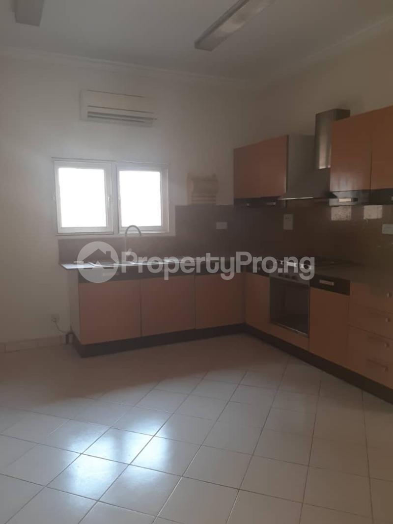 Terraced Duplex for rent Banana Island Banana Island Ikoyi Lagos - 2