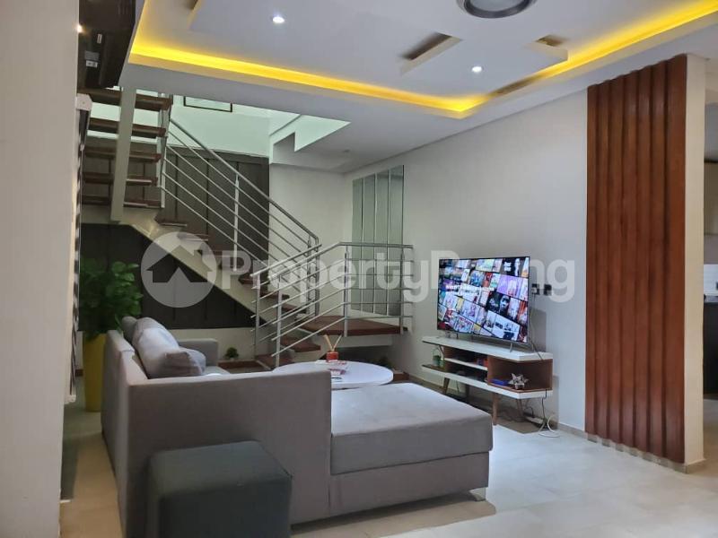 3 bedroom Semi Detached Duplex for shortlet 19 Deji Akinso Street Oluyole Estate Ibadan Oyo - 12