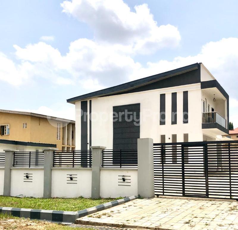 3 bedroom Semi Detached Duplex for shortlet 19 Deji Akinso Street Oluyole Estate Ibadan Oyo - 16