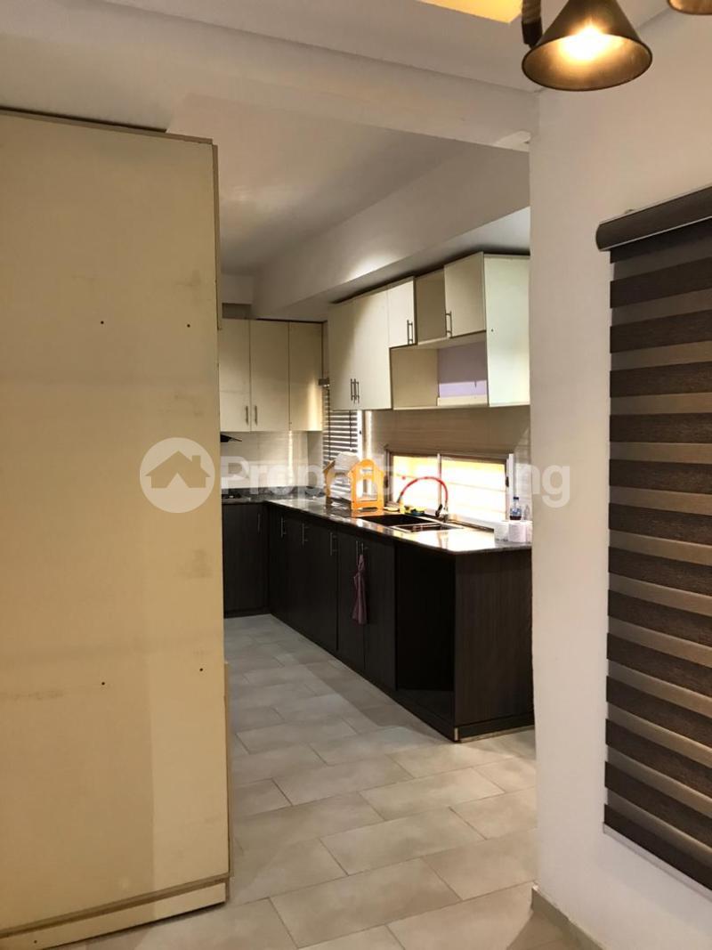 3 bedroom Semi Detached Duplex for shortlet 19 Deji Akinso Street Oluyole Estate Ibadan Oyo - 13