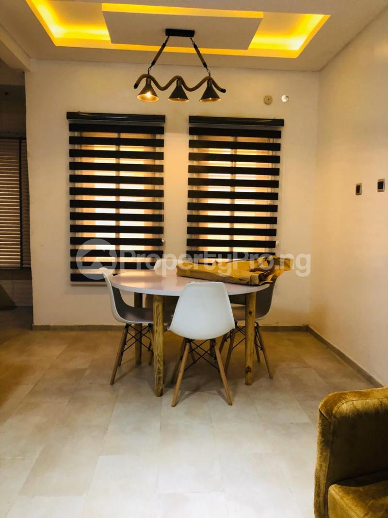 3 bedroom Semi Detached Duplex for shortlet 19 Deji Akinso Street Oluyole Estate Ibadan Oyo - 6