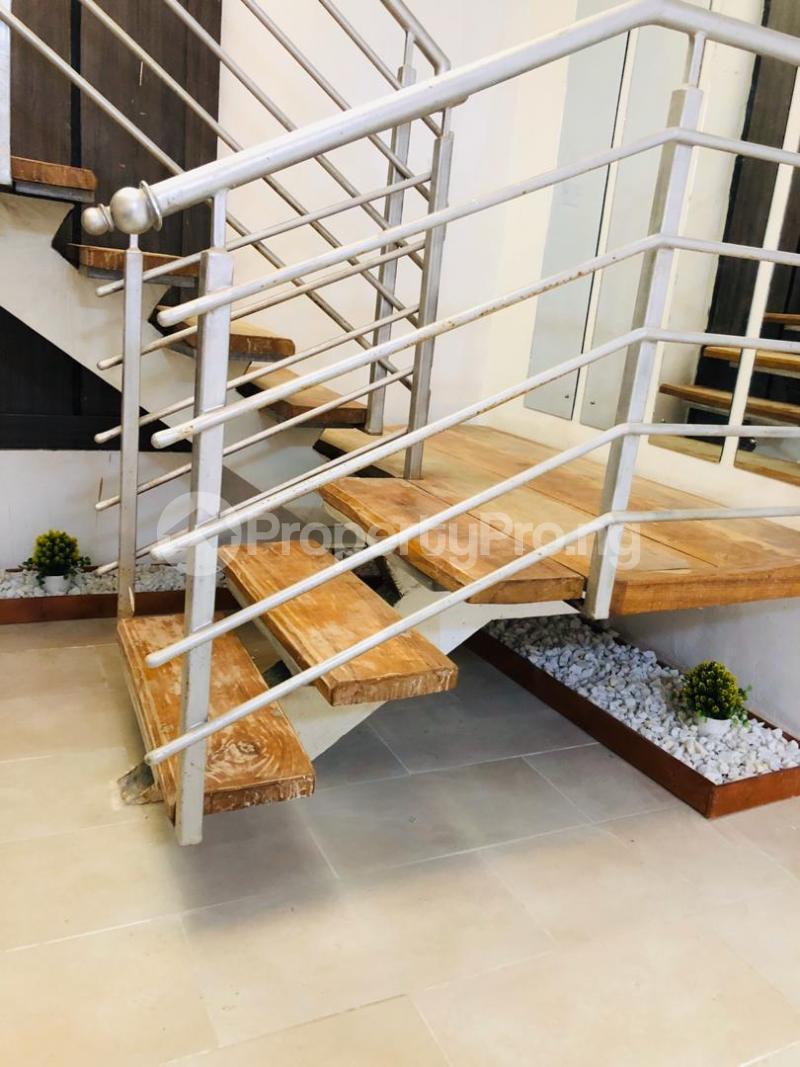3 bedroom Semi Detached Duplex for shortlet 19 Deji Akinso Street Oluyole Estate Ibadan Oyo - 1