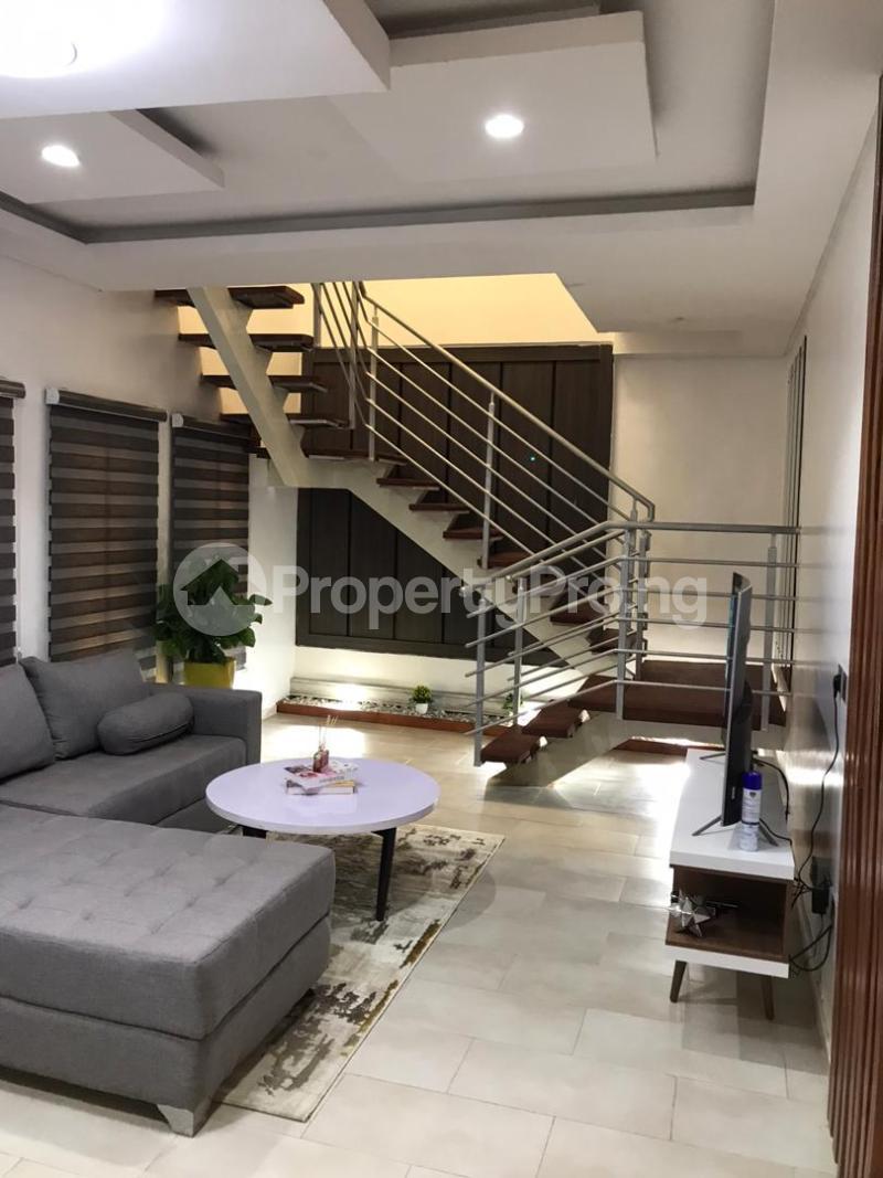 3 bedroom Semi Detached Duplex for shortlet 19 Deji Akinso Street Oluyole Estate Ibadan Oyo - 15