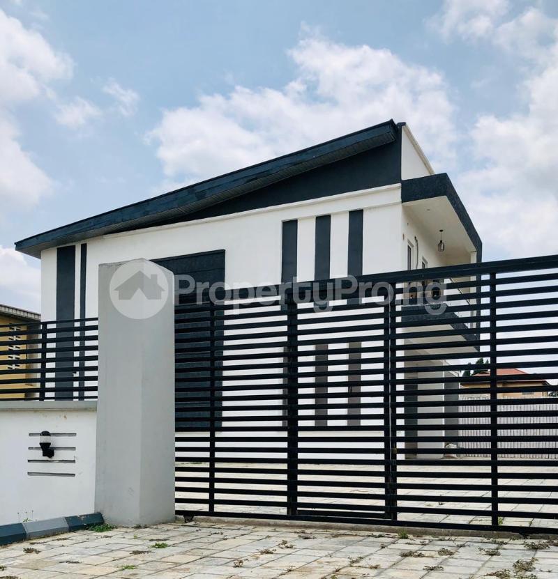 3 bedroom Semi Detached Duplex for shortlet 19 Deji Akinso Street Oluyole Estate Ibadan Oyo - 5
