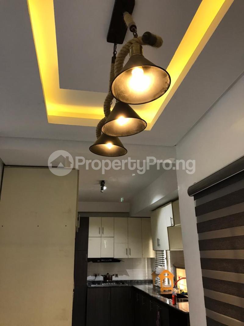 3 bedroom Semi Detached Duplex for shortlet 19 Deji Akinso Street Oluyole Estate Ibadan Oyo - 4