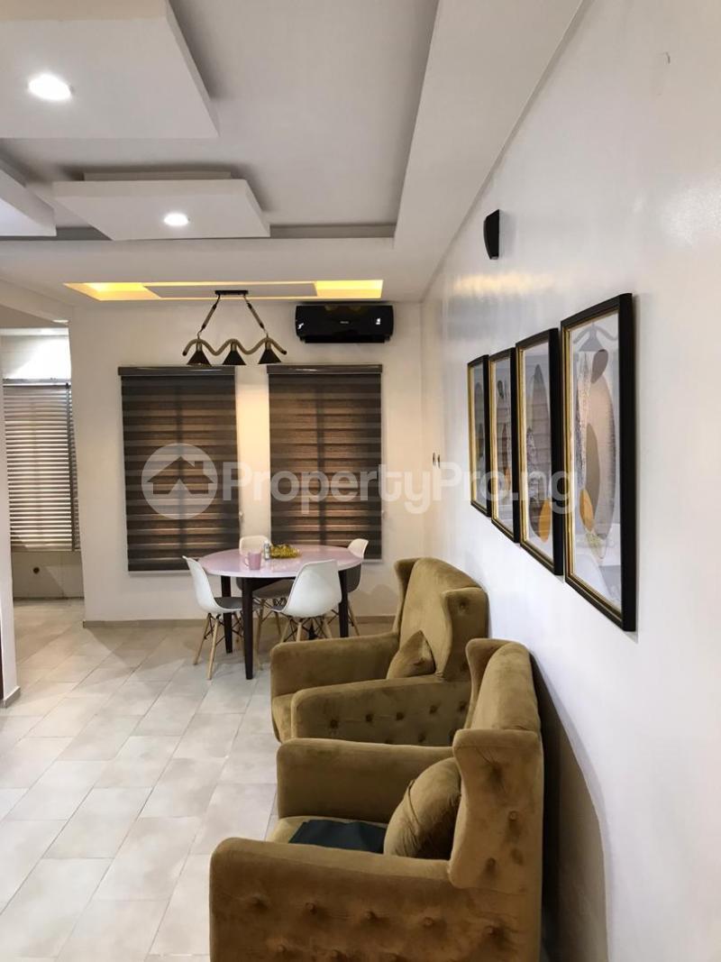 3 bedroom Semi Detached Duplex for shortlet 19 Deji Akinso Street Oluyole Estate Ibadan Oyo - 8