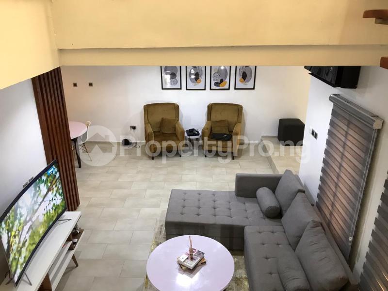 3 bedroom Semi Detached Duplex for shortlet 19 Deji Akinso Street Oluyole Estate Ibadan Oyo - 0