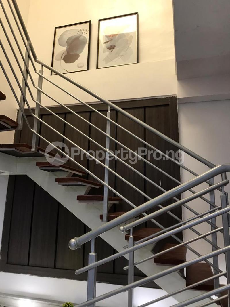 3 bedroom Semi Detached Duplex for shortlet 19 Deji Akinso Street Oluyole Estate Ibadan Oyo - 3