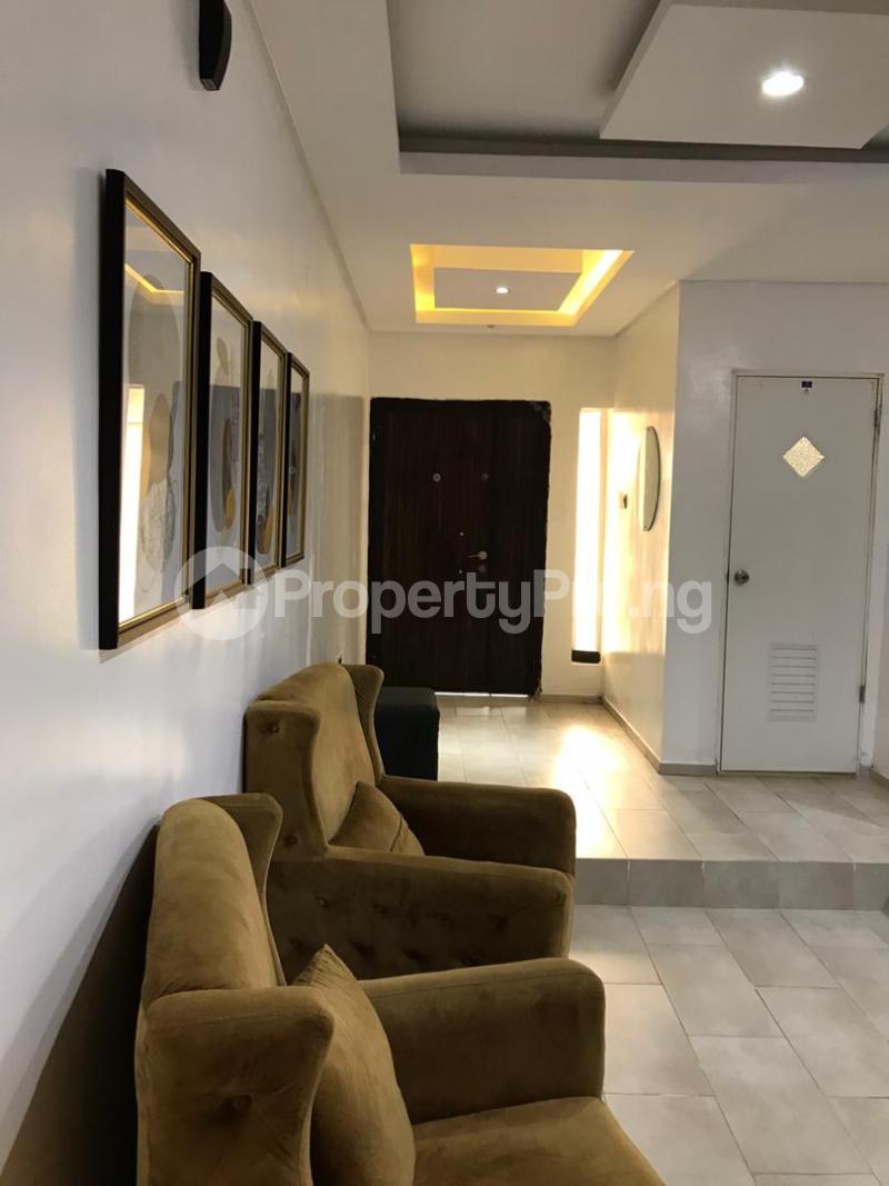 3 bedroom Semi Detached Duplex for shortlet 19 Deji Akinso Street Oluyole Estate Ibadan Oyo - 9
