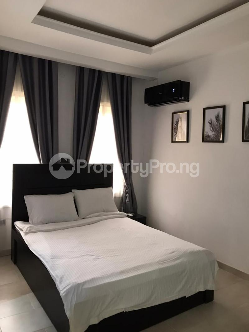 3 bedroom Semi Detached Duplex for shortlet 19 Deji Akinso Street Oluyole Estate Ibadan Oyo - 11
